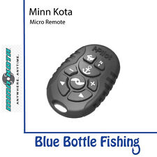 Minn Kota Micro Remote T/S iPilot 2017 Onwards