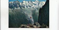 BF19592 chamonix mont blanc telepherique planpraz au br france  front/back image