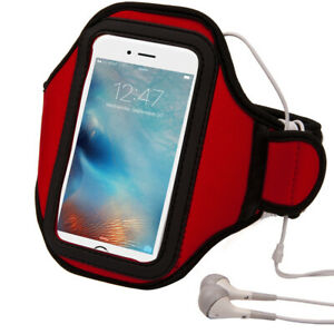 """Waterproof Sport Gym Workout Running Armband Case Holder For 5.4"""" iPhone 13 mini"""