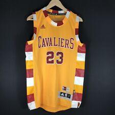 HWC Lebron James Cleveland CAVS S NBA Trikot Basketball Jersey Jordan Lakers LBJ