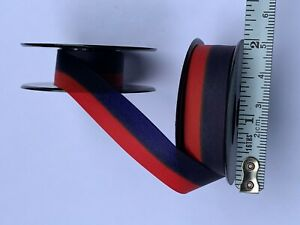 Smith Corona Sterling Silent Typewriter Ribbon with custom color options