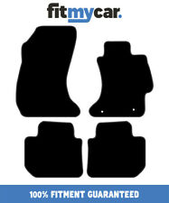 Floor Mats For Subaru XV SUV 2012-2017 Aus Made Custom Car mats