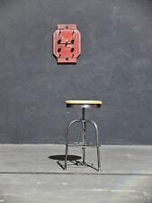 Ajustable en altura industrial taburetes de bar-worksberlin.com