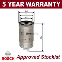 Bosch Fuel Filter Petrol Diesel N4187 1457434187
