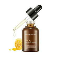 NATURE REPUBLIC Real Nature Honey Ampoule Hydrating, Tightening - 30ml