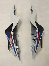 Codino DX e SX Suzuki GSXR600 R 2011 - 2012 comprensivo di frecce