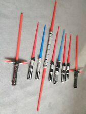 More details for star wars lightsaber bundle