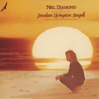 NEIL DIAMOND Jonathan Livingston Seagull Original Soundtrack CD BRAND NEW