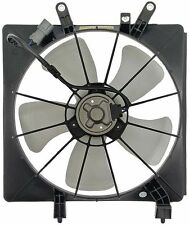 Radiator Fan Motor Assembly - Fits 2001-2005 Honda Civic Coupe/Sedan