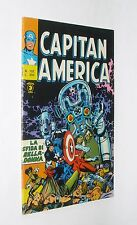 Capitan America n 102 del 1977 - Ed. Corno