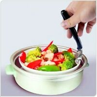 Kitchen Oven Microwave Plate Bowl Hand Claw Clip Gadgets Bottle Opener Tools S