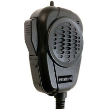 Pryme SPM-4283 Storm Trooper Speaker Mic for MotoTRBO and APX Series Radios