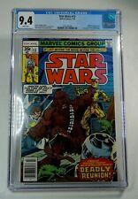 Star Wars 13 - CGC 9.4  Marvel 1978