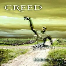 Creed - Human Clay [New CD]