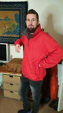 Musto Red Performance Yachting Jacket …beautiful jacket
