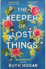Keeper of Lost Things, Excellent