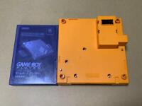 Nintendo GameBoy Player For Nintendo Gamecube console & Game Boy Startup Disk EX