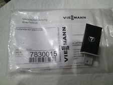 Viessmann codierstecker Best. n. 7830015-2023:0103 per Vitodens/Vitopend NUOVO-IMBALLAGGIO ORIGINALE