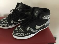 Nike Zoom Air Paul Rodriguez Proprietary Shoes.. Size 9.5. Very Rare..