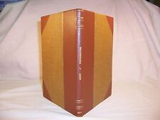 Joan Aiken WINTERTHING: A Play Leatherbound 1ST Edition Author's Copy SIGNED