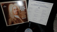 DGG ARCHIV 6 Lp Box HANDEL The Great Orchestral Works RICHTER NM German RARE