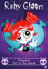 Ruby Gloom - Happiest Girl in the World