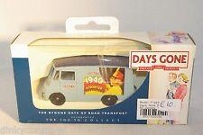 DAYS GONE DG071020 MORRIS LD150 LD 150 VAN JACOBS ASSORTED MINT BOXED NEW!!!