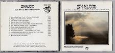 Shalom: Songs & Dances of the Jews, Vol. 2 by Massel Klezmorim (CD, Feb-2002, Ar