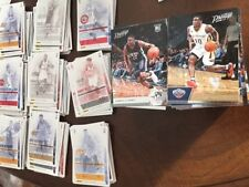 Cartes de basketball originaux Anthony Davis