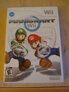 Mario Kart (Wii, 2008)