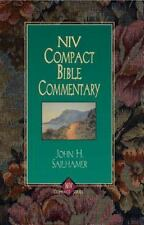 Bible Commentary by John H. Sailhamer (1999, Paperback)