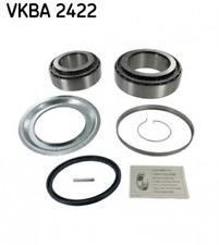 Radlagersatz für Radaufhängung SKF VKBA 2422