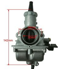 30mm Mikuni Carb VM26 Carburetor Carby For 150cc 160cc 200cc 250cc CRF Pit Bike