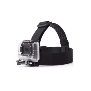 Adjustable Head Strap for Insta360 ONE R / ONE X2 / ONE X / ONE / GO