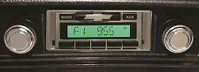 1978 79 80 81 82 83 84 85 Chevelle El Camino Am/Fm Radio USA 230 Aux MP3
