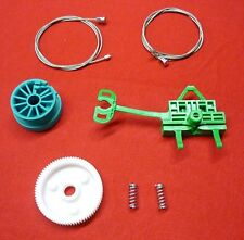 FOR FIAT Grande Punto window regulator repair kit front left