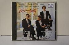 Trio Fontenay spielt Brahms Trio Nr.1 und Ives Klaviertrio, CD(19)
