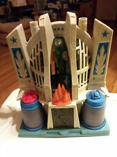 Imaginext Mattel DC Justice League Hall of Justice Playset