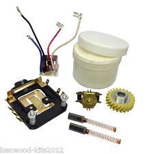Plaque de contrôle de vitesse kitchenaid, phase board, govenor & worm gear Kit de réparation 6