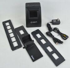 ION-FILM2SD 35mm Film Slide Negative Scanner