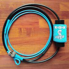 Viper VHF/UHF 78 Marine Band M1 156-158 et 462-470 MHz Portable Antenne Kayak