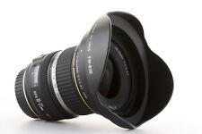 Objectif Canon EF-S 10-22mm 1:3,5-4,5 USM pour EOS 750D 700D 70D 7D.. (EFS 20mm)
