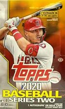 2020 TOPPS SERIES 2 TWO TURKEY RED Inserts w/ Chrome YOU PICK Complete Your Set