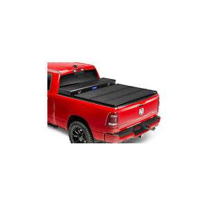 Extang For 17-18 Ford Super Duty 8' Bed Solid Fold 2.0 Toolbox Tonneau 84488