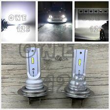 CREE H7 35W 6000LM LED Headlight Kit High Low Light Bulb Car Super White 6000K