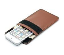 Phone Signal Radiation Isolator Bag Case Anti-Spy Signal Blocker for iPhone 5S 4