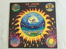 Dr. John – In The Right Place LP 1973 ATCO Records – SD 7018 (EX/VG+)
