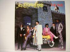 THE TIME - Ice Cream Castles,  LP 1-25109