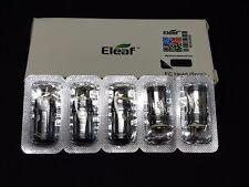 Authentiques résistances ELEAF Ec2 Melo 4 EC 2 0,3 Ohm aussi MELO 2, 3, 4, ECM