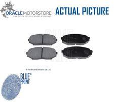 NEW BLUE PRINT FRONT BRAKE PADS SET BRAKING PADS GENUINE OE QUALITY ADM54228